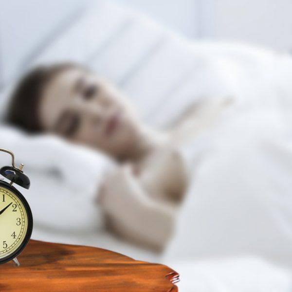 les chiffres du sommeil